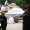 Tanpa Dawuh Raja, LDA Keraton Tetap Gelar 'Wilujengan Nagari Mahesa Lawung'