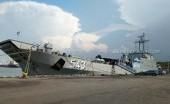 Sandar di Pelabuhan Cirebon, KRI Teluk Cirebon Seru untuk Dikunjungi