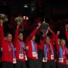 Ucapkan Selamat, Malaysia Ikut Gembira Indonesia Menang Piala Thomas