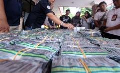 Kapolda Kalimantan Selatan Minta Bantuan Polda Jatim Terkait Zenith