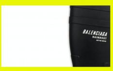 Persiapan Musim Hujan, Tetap Mewah Halau Banjir dengan Boots Balenciaga