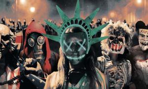 'The Purge: Election Year', Ketika Nyawa Warga AS Bergantung Pada Pemilu