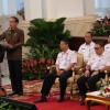 Jokowi Minta BMKG Keluarkan Peringatan Dini Lebih Cepat dan Akurat