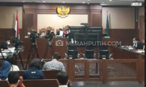 Edhy Prabowo Didakwa Terima Suap Rp25,7 Miliar dari Eksportir Benur