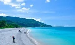 Pantai Oetune, Destinasi Wisata Unggulan Kabupaten Timor Tengah Selatan