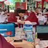 Duh Baru 68 Remaja Sulsel Suntik Vaksin Dosis Kedua per 3 Agustus, Digenjot Lah!