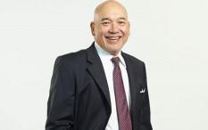 Peter Gontha Minta Gajinya sebagai Komisaris Garuda Dihentikan