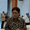Margo Yuwono Dilantik Sebagai Kepala BPS