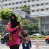 Sumut Dilanda Cuaca Panas
