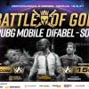 Antusiasme Teman Disabilitas Ikut Turnamen Esports Battle of Gods Sangat Tinggi