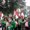 Anak Buahnya Banting Mahasiswa, Kapolresta Tangerang Minta Maaf