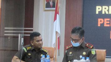 Kejati Aceh Periksa 10 Saksi Terkait Dugaan Korupsi Peremajaan Sawit Senilai Rp684 Miliar