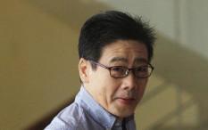 KPK Periksa Bos Borneo Lumbung Energi Samin Tan