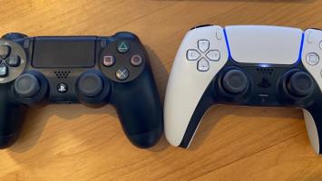 Controller DualShock 4 Bisa Dipakai untuk PlayStation 5, Tapi...