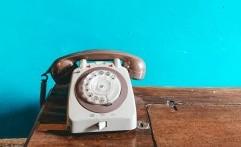Telepon, Alternatif Bercinta yang Tak Boleh Diremehkan