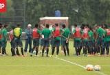 Seleksi Ketiga Timnas Indonesia U-22