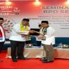 Pemprov DKI Imbau THR Direksi, Komisaris dan Karyawan BUMD Dialokasikan Tangani Corona