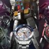 Seiko X Mobile Suit Gundam 40th Anniversary, Koleksi Terbatas