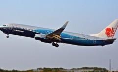Lion Air Sediakan Hiburan di Dalam Pesawat