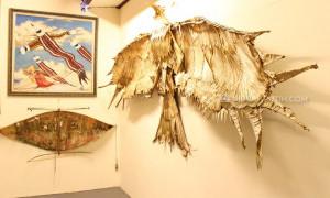Museum Layang-layang, Kepedulian pada Budaya Bangsa