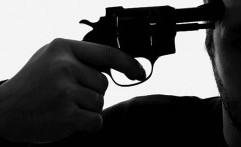 Anggota Brimob Tembakkan Senjata ke Kepalanya