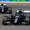 GP Monaco, Bencana bagi Tim Mercedes