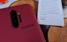 Meski Indonesia Belum Siap, Realme Tahun Depan Luncurkan Ponsel 5G