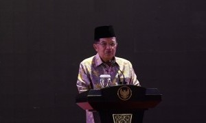 Megawati Milad ke-71, Jusuf Kalla: Semoga Lebih Bijaksana