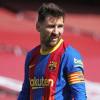 Messi Pilih Mana, PSG atau Manchester City?