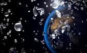 5 Jenis Hujan Teraneh di Planet-Planet, dari Besi hingga Berlian