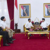 Sejumlah Pegiat HAM di AS Tidak Pada Tempatnya Tolak Prabowo