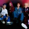 Super Grup PANTHEPACK Rilis Debut Album 'The Pack'