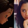 Sherina Jadi Pengisi Suara Film Terbaru Studio Ghibli 'Earwig and the Witch'