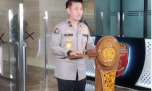 Hampir 80 Akun Media Sosial di-'DM' Polisi