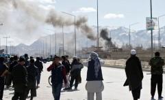 Afganistan Berlakukan Hari Berkabung Nasional