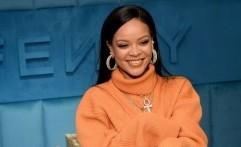 Rihanna Jadi Salah Satu Orang Terkaya di Inggris