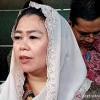 Yenny Wahid Mengundurkan Diri sebagai Komisaris Garuda Indonesia