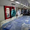 Gerbong Kereta Api Disulap Jadi Tempat Isolasi Mandiri Pasien COVID-19