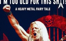 Chris Jericho Produseri Film Dokumenter Band Heavy Metal