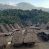 Desa Bena, Kampung Prasejarah dari Flores