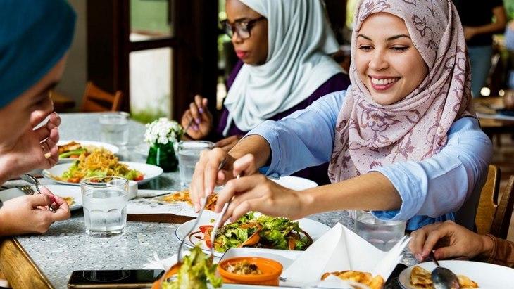 Yuk Jalani Ramadan Sambil Menjaga Bumi