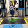 PDIP Kritik Sepeda Non Lipat Masuk MRT, Wagub: Tidak akan Ganggu
