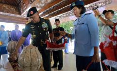 Fenomena Gatot Nurmantyo, Capres Bermodal Relawan