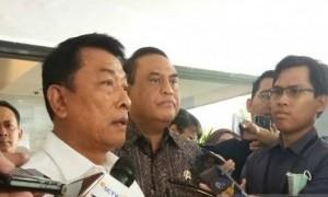 Berani Pulang ke Indonesia, Eks WNI Simpatisan ISIS Akan Diadili