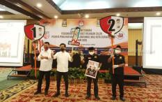 Debat Gibran Vs Bagyo, KPU Solo Angkat Tema Membangun Surakarta sebagai Kota Budaya