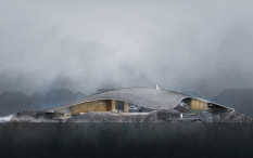 Norwegia Bikin Tempat untuk Mengamati Paus