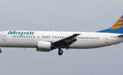 Tahun Ini Beroperasi Kembali, Merpati Gunakan Pesawat Rusia Layani Rute Indonesia Timur