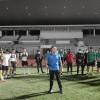 Bersiap Playoff Kualifikasi Piala Asia 2023, Timnas Lakukan TC
