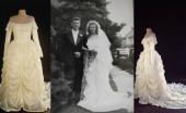 Ruth Hensinger Buat Gaun Pengantin dari Parasut