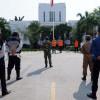 Terapkan PPKM Level 2, Warga Cirebon Diminta Tetap Disiplin Prokes